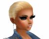 blond base hair