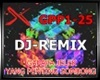 X DJ Joget Enak
