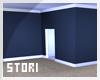 ☯ Studio - Bleu