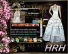 HRH Mannequin Silk Ball