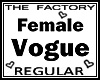 TF Vogue Avatar