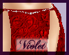 (V)Red Belly Dancer  Bot