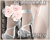 [Is] Amore Heels 1 Drv