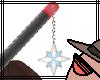 Overwatch Mei Chopsticks