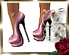Rose Colored Heels