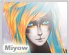 .M Bax Hair v2