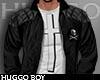 $ black jacket