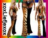 [L]Sexy Tiger Chaps F