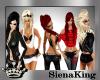 [SK] SexZ Group Pose