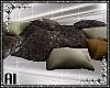 *A.B.* Pillow Pile+Poses