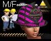 M/F Construction Hat 3