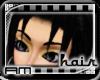 [AM] Kanzie Black Hair