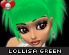 [DL] Lollisa Green
