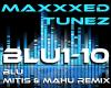 MitiS & MaHu - Blu Pt 1