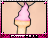 -ED- Pink Ice Cream