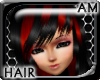 [AM] Shinoto Black & Red