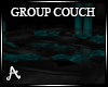 [Aev] Sparkle grp.couch