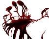 Blood Passion Sticker