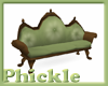 |P| TREND :: Green Couch