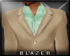 B: Tan/Green Blazer 1 SC