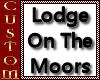 Lodge on the Moors
