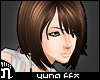 (n)Yuna Hair
