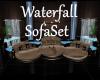 [BD]WaterfallSofaSet