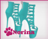ӥ-Pgr-Bottoms Up Heels