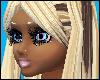 ! Blond Brown Haylee
