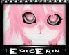 [E]*Pink Bunny Hair*