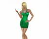 evas green dress
