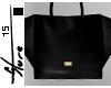 Bag Pantone - Black