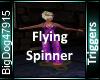 [BD]FlyingSpinner