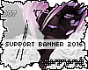 . 2016 support banner