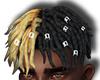 XXXTentacion Dreads