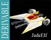 [JE] A-10 Starfighter
