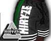 HiRyze Trunks V