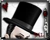 !ML WM Villain Top Hat