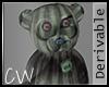 .CW.Yard-Bear