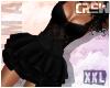 !TC! Lil Black Dress XXL