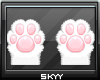 Kitty Paws Animated