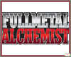 FMA Logo Sticker