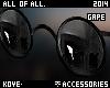 Gape Glasses