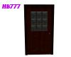 HB777 BC Door Add On