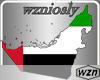 wzn U.A.E. FlagMap