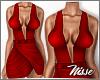 n  RL Brinly Red Dress