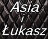 Asia i Lukasz