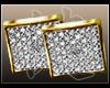 ® Diamond Earrings