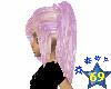 Cherine Pinkpurple Mix