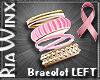 BCA.Gold.Pink.Brclt L